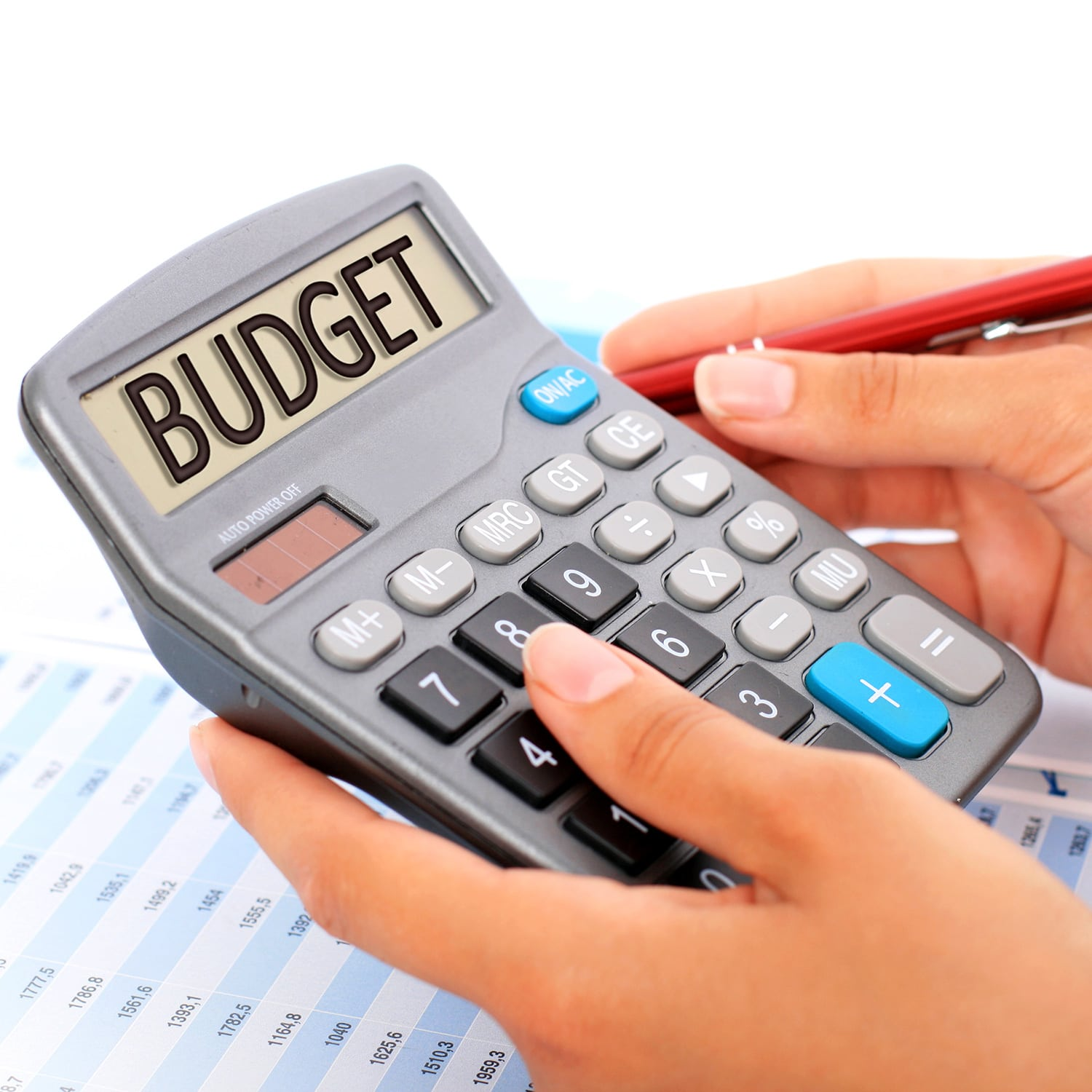 Creating an Actual Budget is the Difference Between Surviving and Living! See How to Create One…